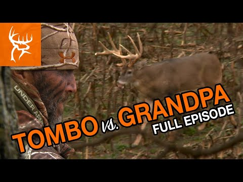 TOMBO Vs GRANDPA   Buck Commander   Full Episode