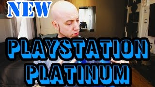 PlayStation Platinum Wireless Headset Review Video | 7.1 With 3D Audio unboxing