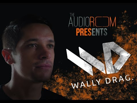 Wally Drag | Black Gold Album Interview