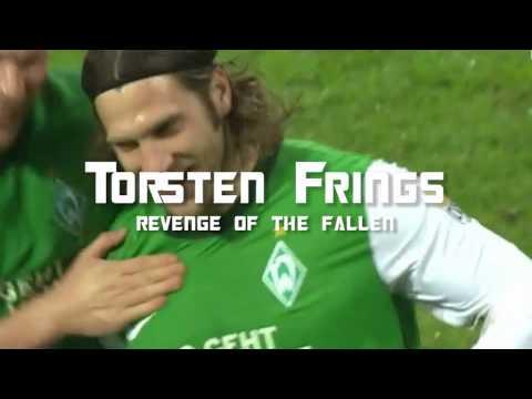 Werder Bremen - Torsten Frings - Revenge of the Fallen by shadiego