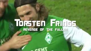 Werder Bremen - Torsten Frings - Revenge of the Fallen by shadiego