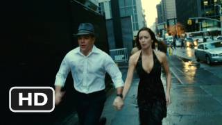 The Adjustment Bureau #7 Movie CLIP - What The Hell Is Going On? (2010) HD