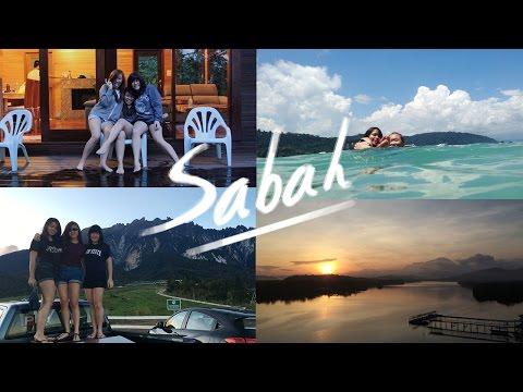 Sabah Travel Diary