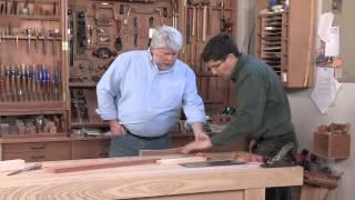 Jeff Miller's Hand-tool Feedback Technique