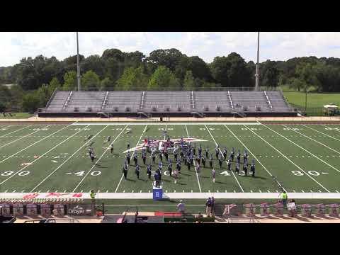 Reeltown High School (AL) (09/29/2018)