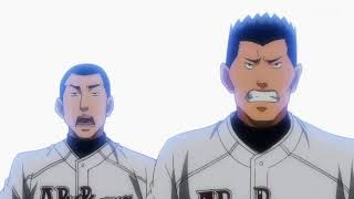 ◘ ►ダイヤのA[エース ◄◘ - Diamond no Ace -  Funny Moments Part 20