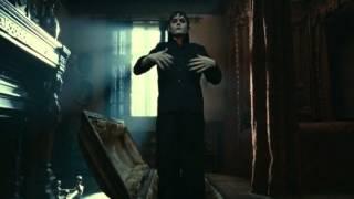 Мрачные Тени (Dark Shadows) - ТВ спот 3