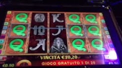 book of ra slot (my lucky day)