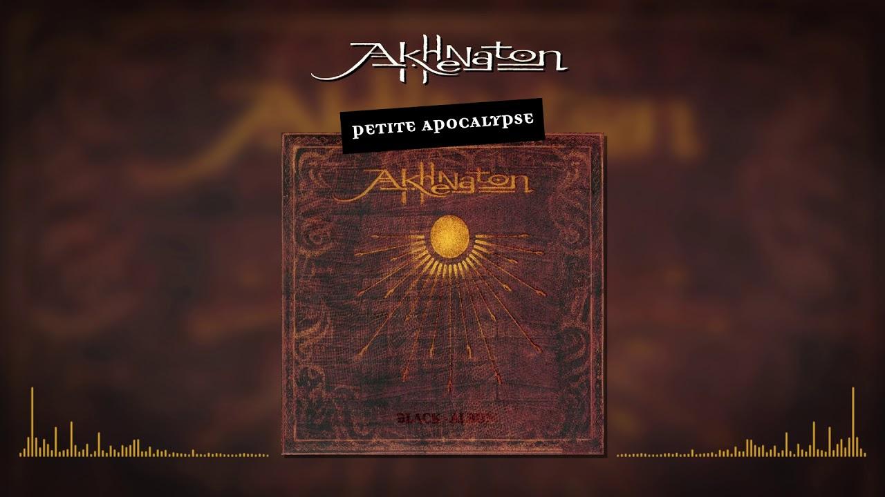 INVICTUS AKHENATON SOL TÉLÉCHARGER ALBUM