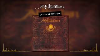 Video Akhenaton - Petite apocalypse (Audio officiel) download MP3, 3GP, MP4, WEBM, AVI, FLV Mei 2018