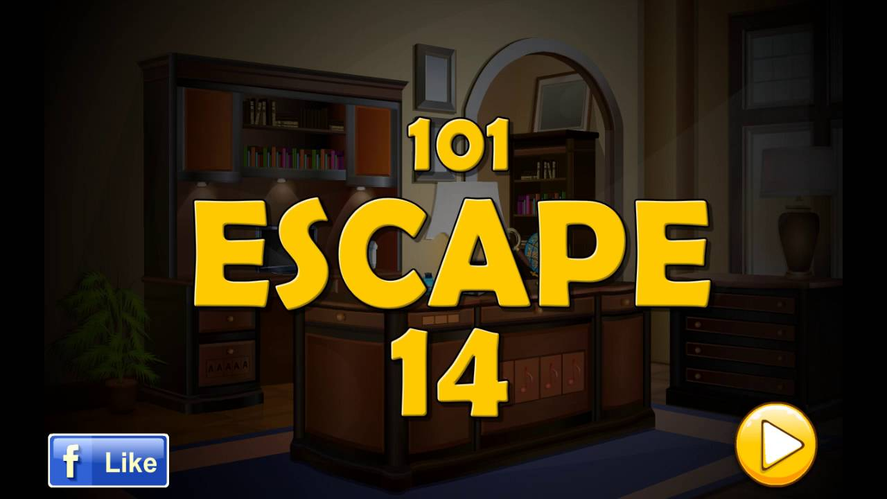 501 Free New Room Escape Games 101 Escape 14 Android Gameplay Walkthrough Hd Youtube