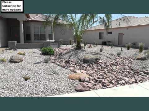 Rock Landscape Design Ideas | Landscaping Rocks Design ...