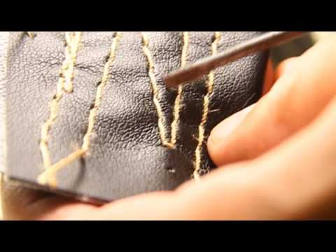 Обрыв верхней нити в швейной машине Velles.
