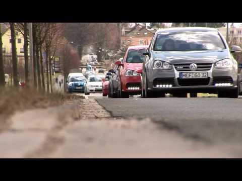 VW R32 Event - Turbo und BiTurbo im Volkswagen