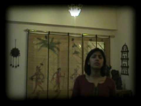 Bawra Mann Dekhne Chala Ek Sapna - by Nikita Daharwal