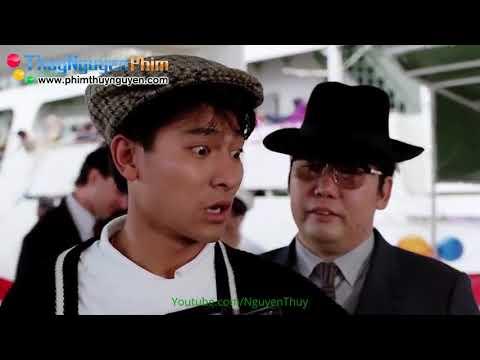Giấc Mộng Đại Ca   Lưu Đức Hoa   Phim Lẻ Hành Động Xã Hội Đen Hong Kong