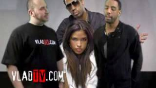 Ryan Leslie Revisits His Relationship With Cassie