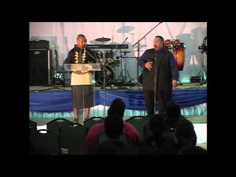 World Tongan Assemblies of God Conference Tonga