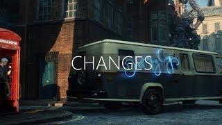 KRANE x Max Styler feat. GOLDN - Changes (High Zombie X YLY Remix) [WM]