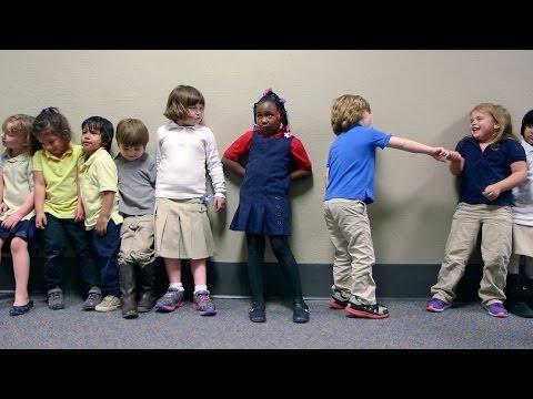 What Does 'High-Quality' Preschool Look Like? | NPR Ed