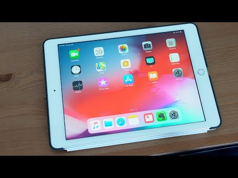 Hands-On with iOS 12's New iPad Gestures