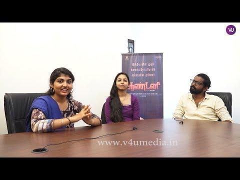 Team ANTONY's Interview With V4U Media | Part 3