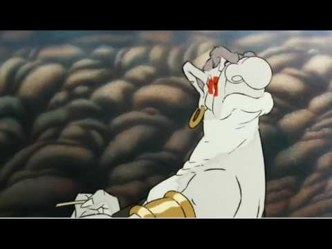 The BFG (1989): Sneaking Past the Evil Giants Fandub