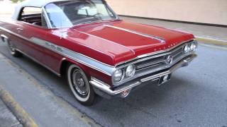 1963 Buick Wildcat for sale