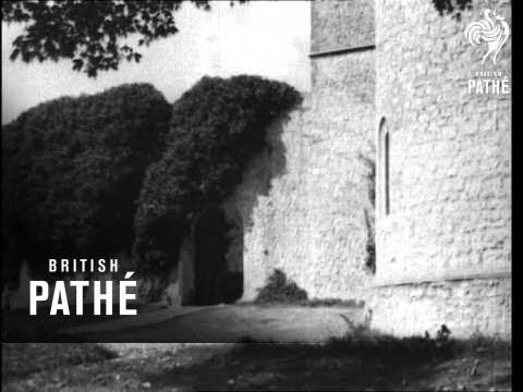 Saltwood Castle Aka Two's Company (1937)