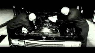 Haujobb - Dead Market   (Absolute Body Control remix).wmv