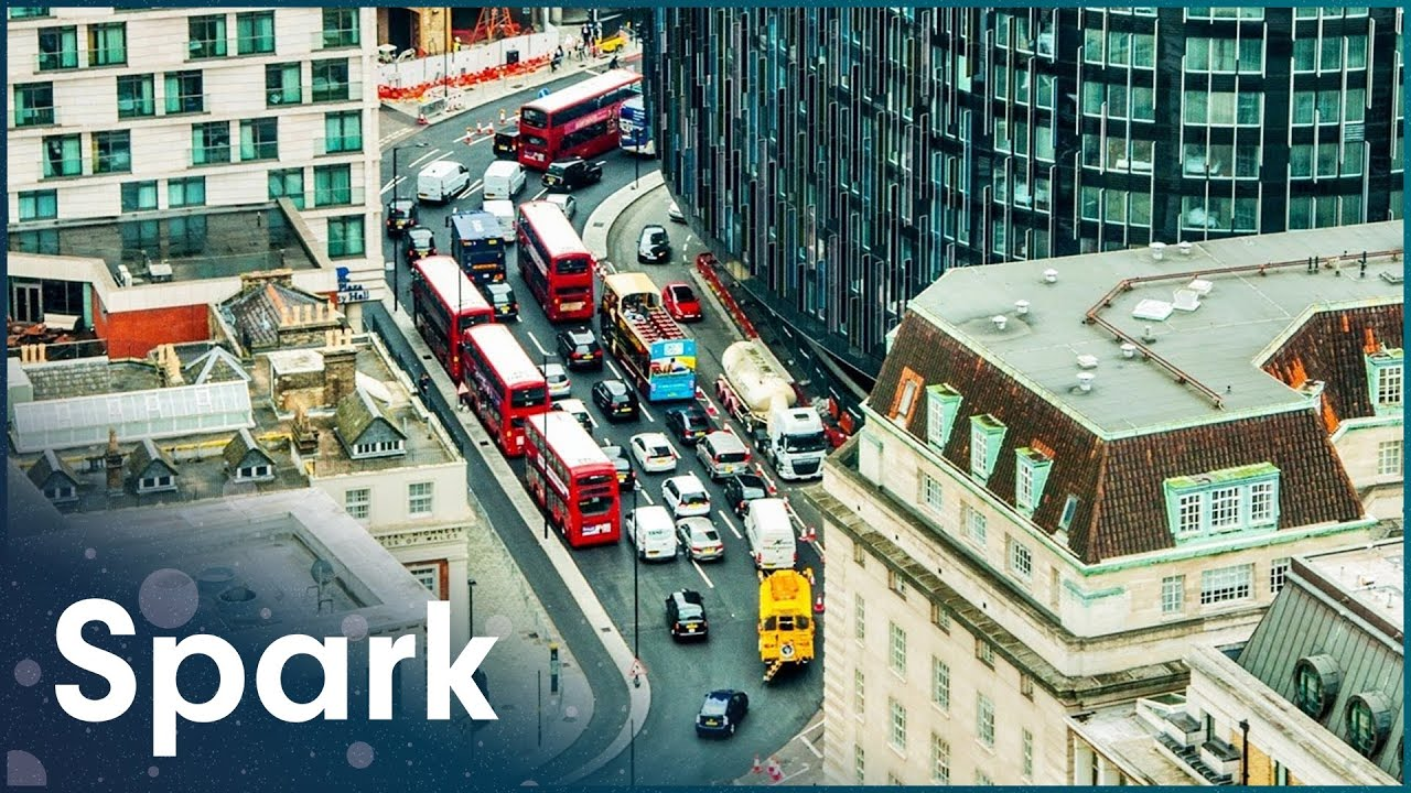 The People In Control Of Your Drive Home | How Cities Work | Spark