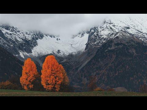 Songs for Autumn- Indie/Folk Playlist, 2021