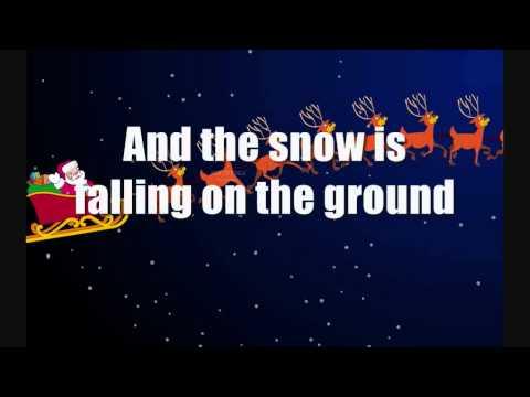 Santa Claus Is Back In Town - Elvis