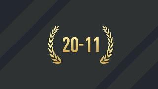 Fifa 17 player ratings 20-11!! ft 89 modric & 5* skills on paul pogba!!
