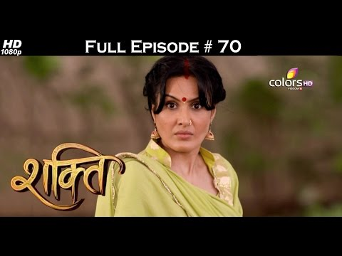 Shakti - 1st September 2016 - शक्ति - Full Episode (HD) thumbnail