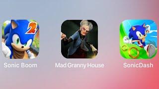 mad granny house horror game fgteev hello neighbor ice scream gaming roblox 2 family scary teacher