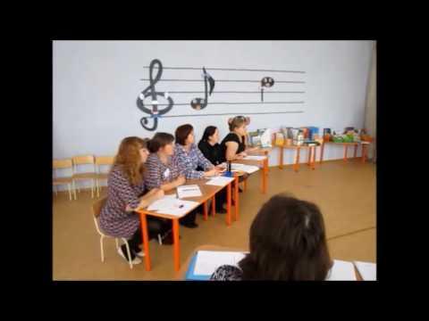 Деловая игра с педагогами ДОУ Давайте обсудим