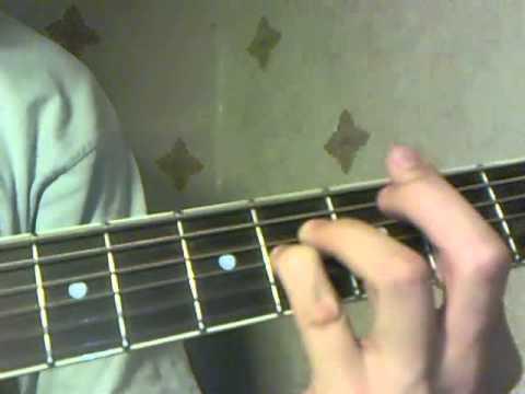 Healer Hillsong acoustic tutorial - YouTube