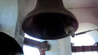 Колокольня Тихвинской церкви.(, 2010-07-06T12:38:50.000Z)