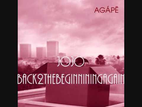 jojo agape mixtape