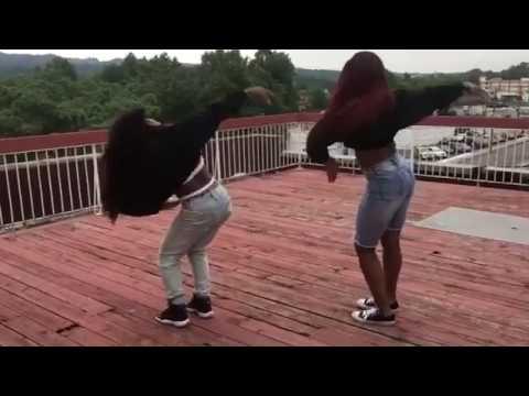 Sin City Dance Challenge