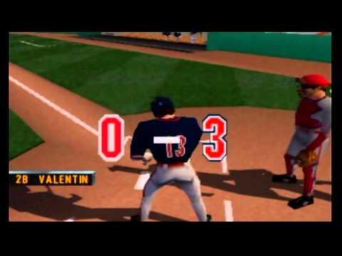 Episode 13   Major League Baseball Featuring Ken Griffey Jr N64