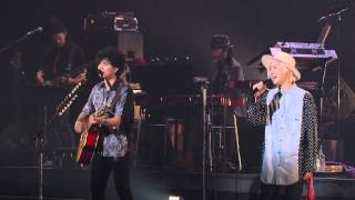 【NEWS】吉田山田 初の映像作品 LIVE DVD「吉田山田TOUR 2015 at 渋谷公...