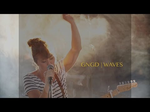 Good Night Gold Dust - Waves [OFFICIAL VIDEO]