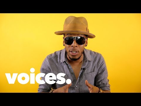 Deitrick Haddon Breaks Down