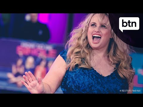 Rebel Wilson's Defamation Case - Behind the News