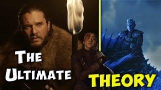 Jon Snow Will Fight Alongside His Stark Ancestors In The Crypts! Season 8 MAJOR Theory!