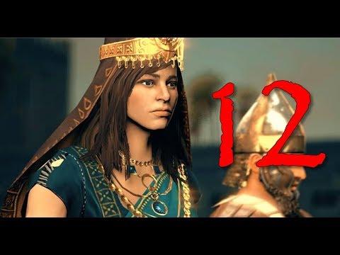 ZENOBIA - Empire Divided - Total War: ROME 2 - #12   Patavium sallies forth!