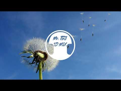 Bazzi - Beautiful (Staygold Remix)(8D Audio/3D Audio)