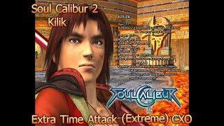 Soul Calibur 2 - Kilik - Extra Time Attack (Extreme) {World Record!!!}